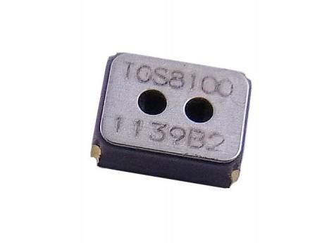 低功耗TGS8100应用便捷式产品的空气质量传感器