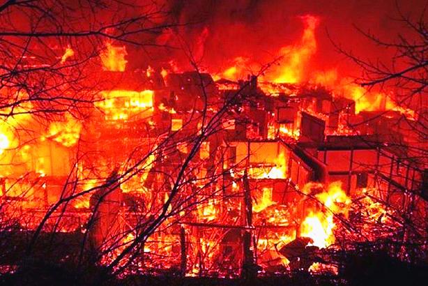 浅谈火灾的预防中报警传感器的应用