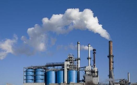VOC检测传感器在化工厂VOCs气体监测中的应用