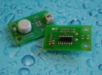 Temperature and humidity module HTF 3223LF
