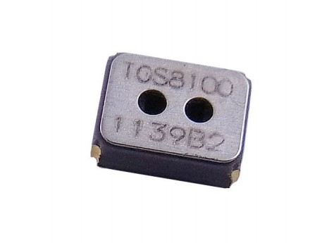 Air quality sensors TGS8100 (for the detection of Air Contaminants) - click to enlarge